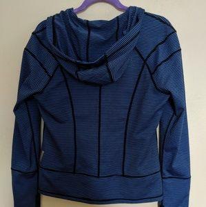 Zella Jackets & Coats - Zella Zip Up Jacket